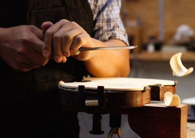 Violin Craftsmanship