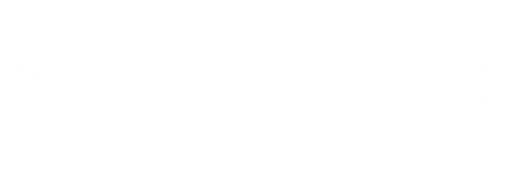 Morey's Music Store Inc.